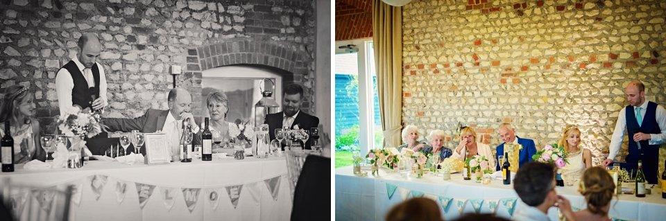 Farbridge Barn Wedding Photographer - GK Photography_0161