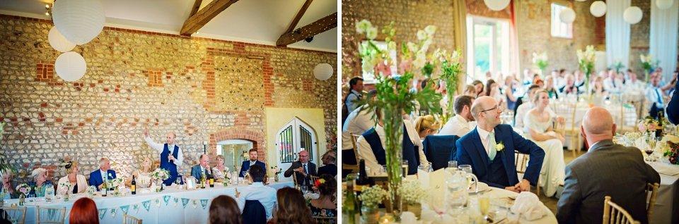 Farbridge Barn Wedding Photographer - GK Photography_0162