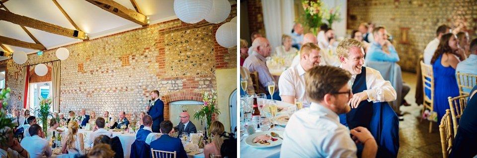 Farbridge Barn Wedding Photographer - GK Photography_0163