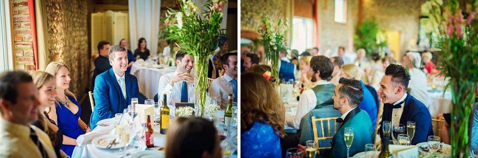Farbridge Barn Wedding Photographer - GK Photography_0164