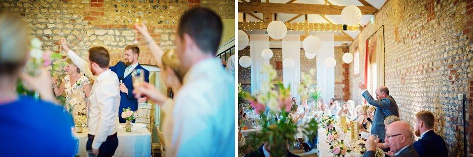 Farbridge Barn Wedding Photographer - GK Photography_0166
