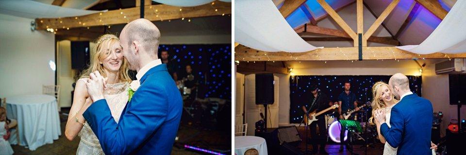 Farbridge Barn Wedding Photographer - GK Photography_0175