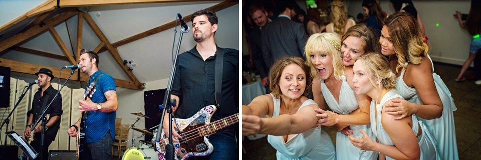 Farbridge Barn Wedding Photographer - GK Photography_0177