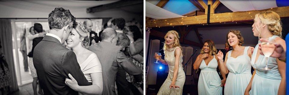 Farbridge Barn Wedding Photographer - GK Photography_0178