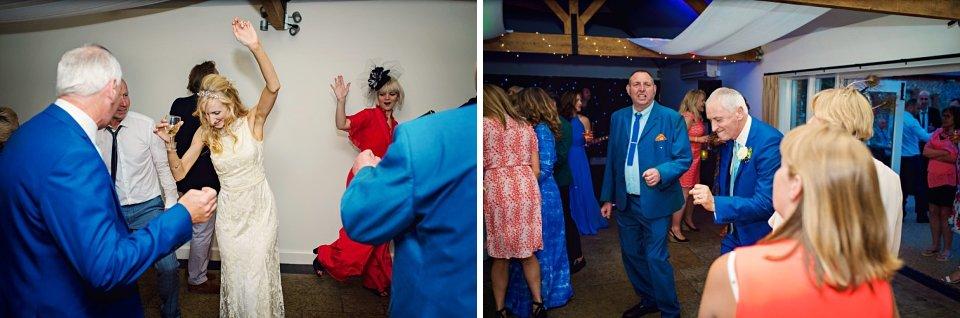 Farbridge Barn Wedding Photographer - GK Photography_0181