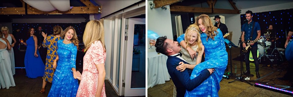 Farbridge Barn Wedding Photographer - GK Photography_0182
