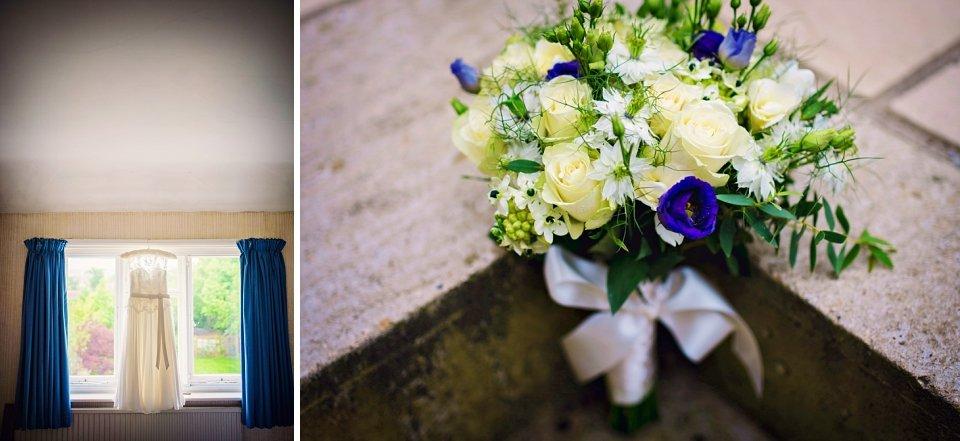 Hillfields Farm Wedding Photographer - GK Photography_0001
