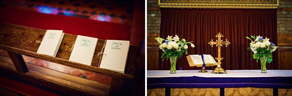 Hillfields Farm Wedding Photographer - GK Photography_0012