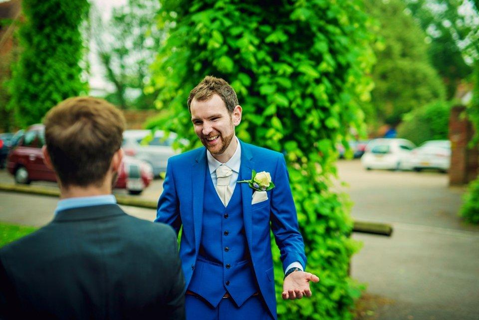 Hillfields Farm Wedding Photographer - GK Photography_0015
