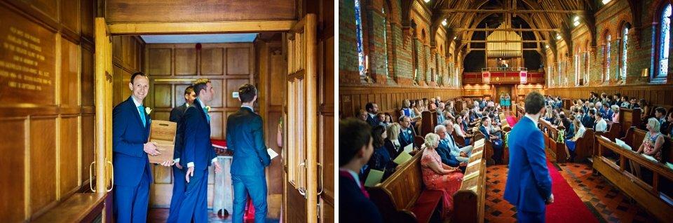 Hillfields Farm Wedding Photographer - GK Photography_0017