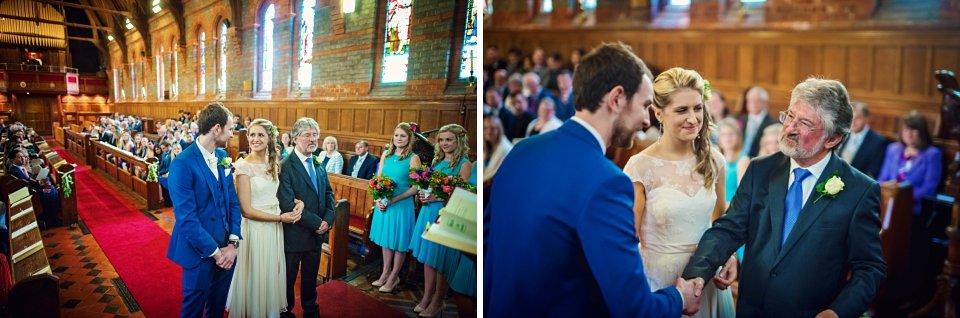 Hillfields Farm Wedding Photographer - GK Photography_0019
