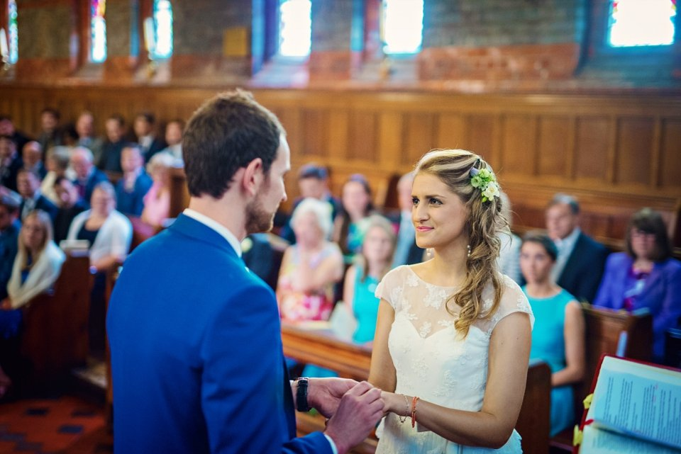 Hillfields Farm Wedding Photographer - GK Photography_0020