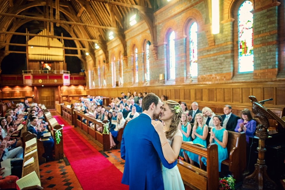 Hillfields Farm Wedding Photographer - GK Photography_0022