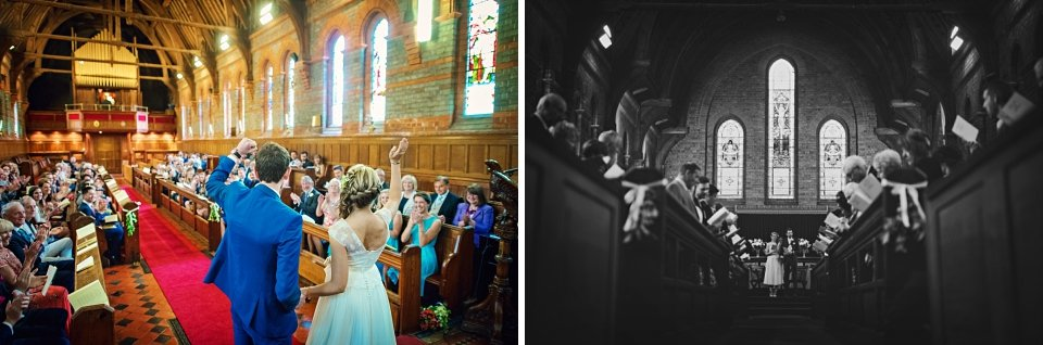 Hillfields Farm Wedding Photographer - GK Photography_0023
