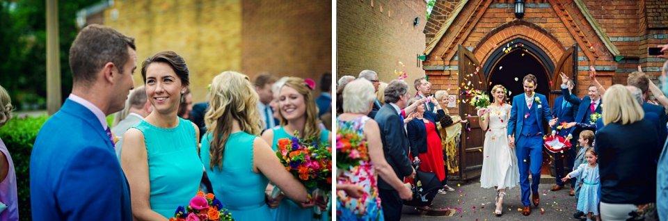 Hillfields Farm Wedding Photographer - GK Photography_0025
