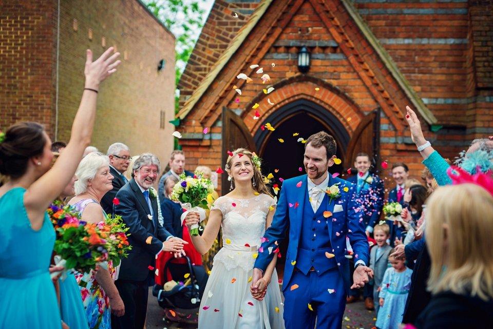 Hillfields Farm Wedding Photographer - GK Photography_0026