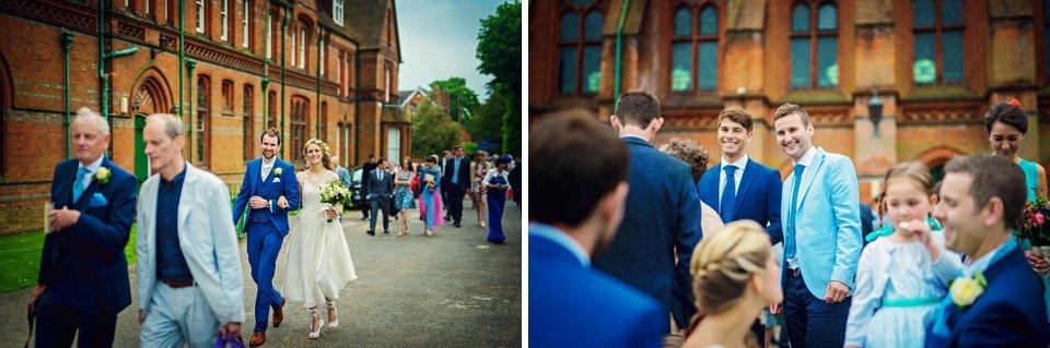 Hillfields Farm Wedding Photographer - GK Photography_0027
