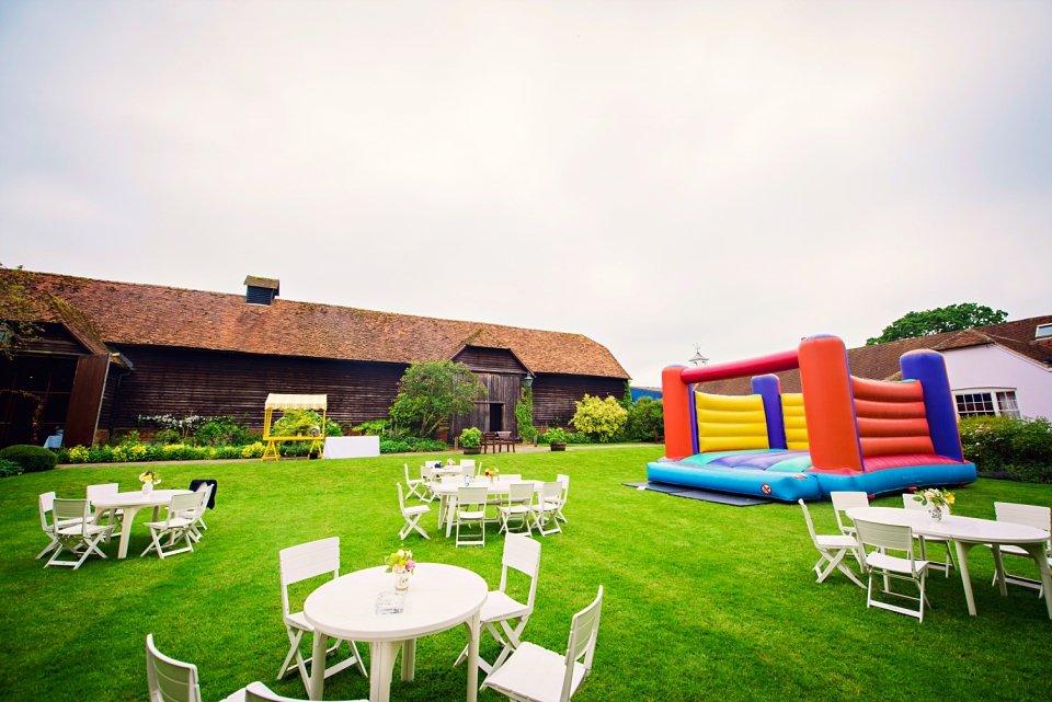 Hillfields Farm Wedding Photographer - GK Photography_0029