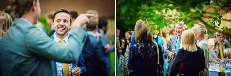 Hillfields Farm Wedding Photographer - GK Photography_0030