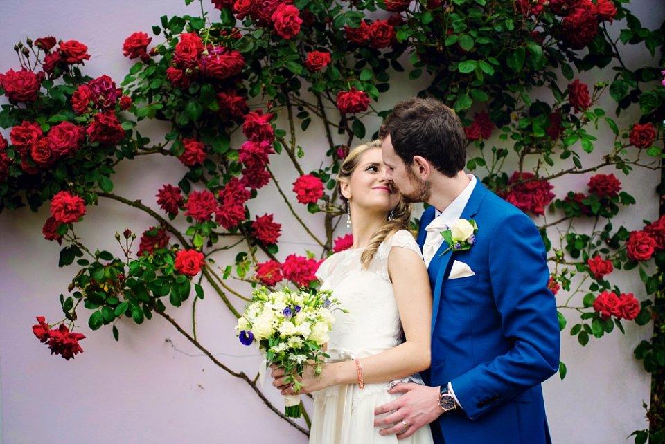Hillfields Farm Wedding Photographer - GK Photography_0033