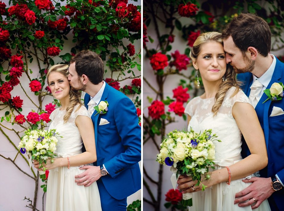 Hillfields Farm Wedding Photographer - GK Photography_0034