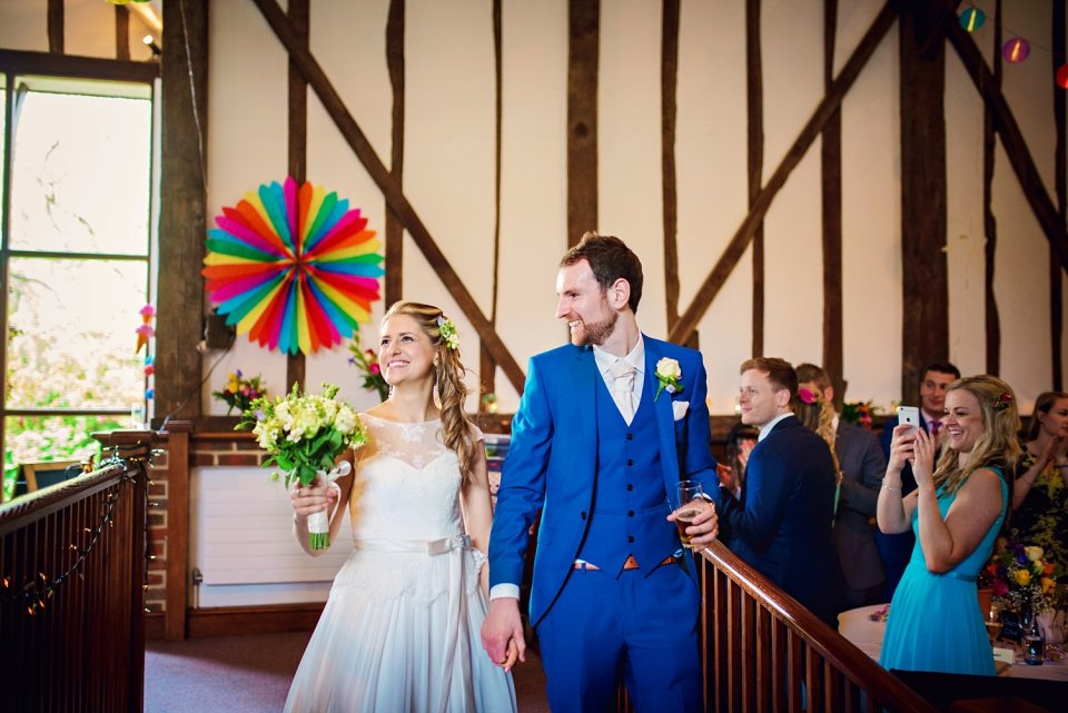 Hillfields Farm Wedding Photographer - GK Photography_0041