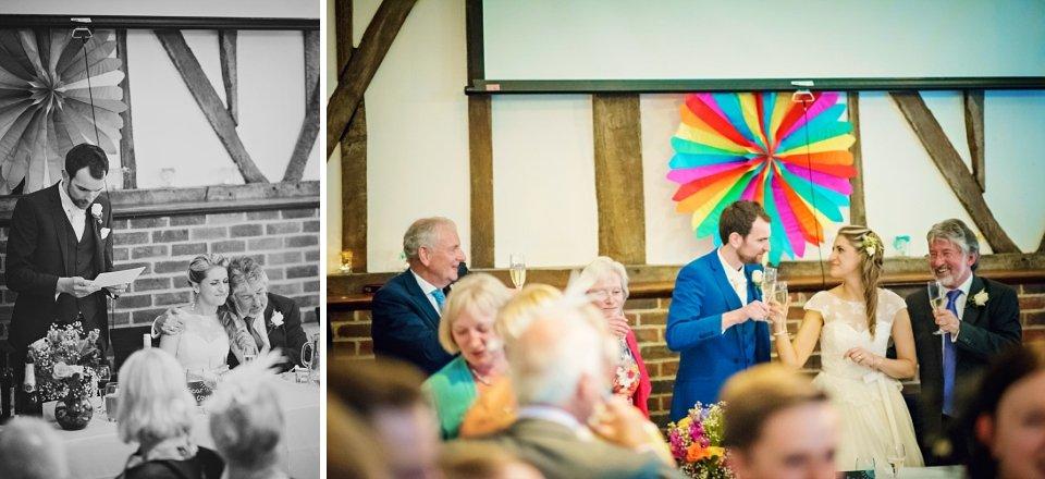 Hillfields Farm Wedding Photographer - GK Photography_0043