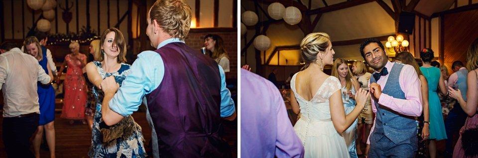 Hillfields Farm Wedding Photographer - GK Photography_0055