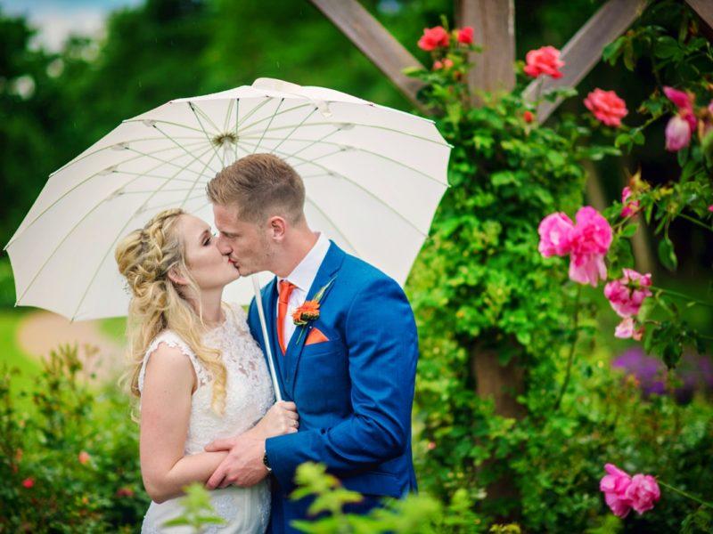 Sam and Jeni / Pembroke Lodge Wedding Photography