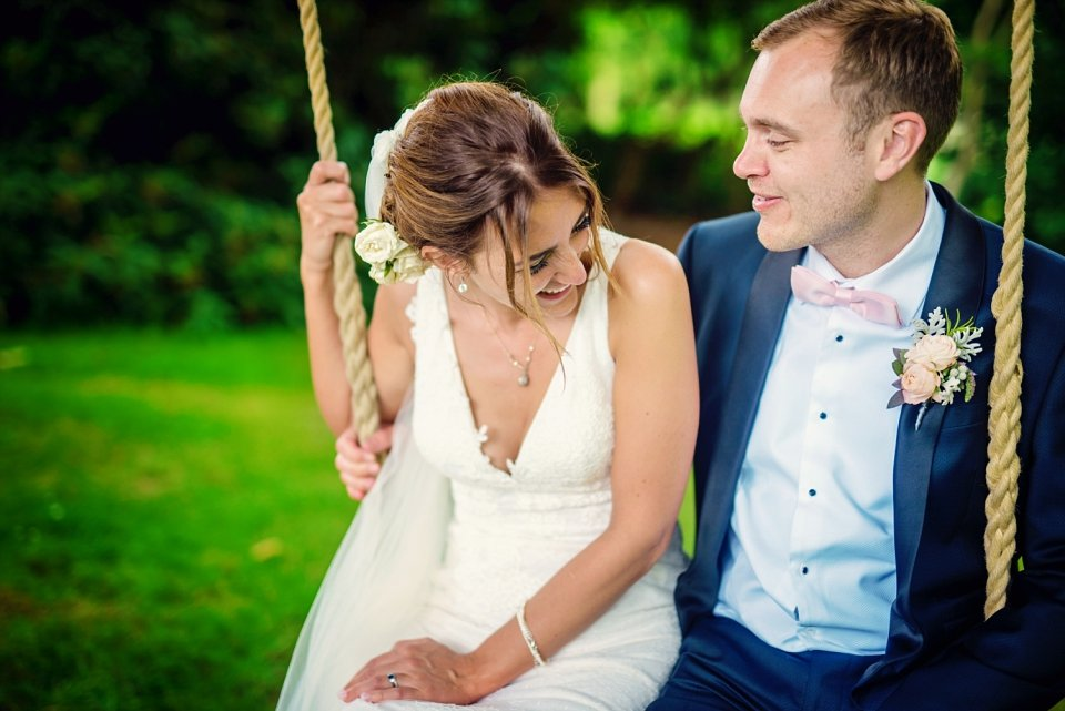 Berskshire Wedding Photographer