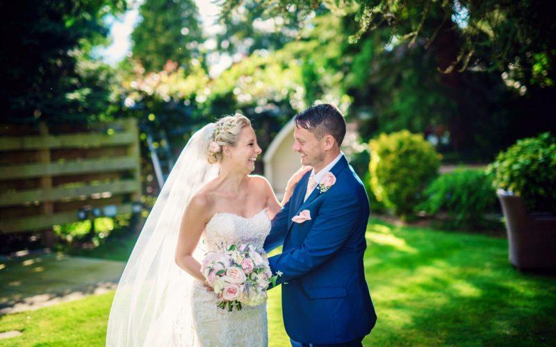 Matt and Lydia / Buckinghamshire Wedding Photographer