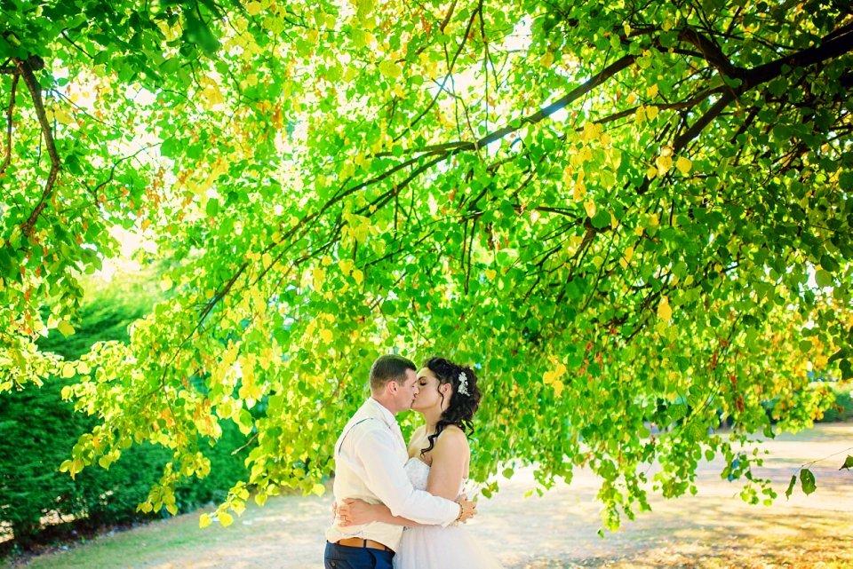 Prince Regent Hotel Wedding Photographer