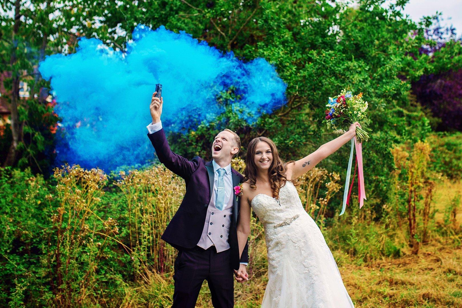 Cantley House Wedding - Jon and Jo