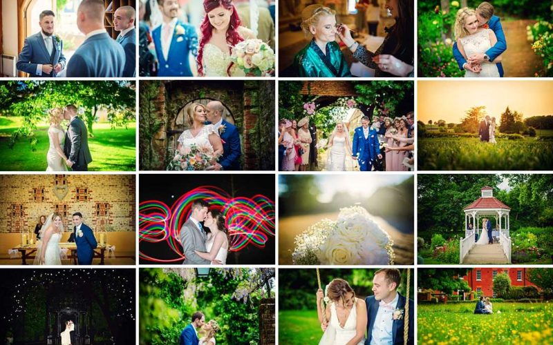 2016 Round Up - Hampshire Wedding Photographer