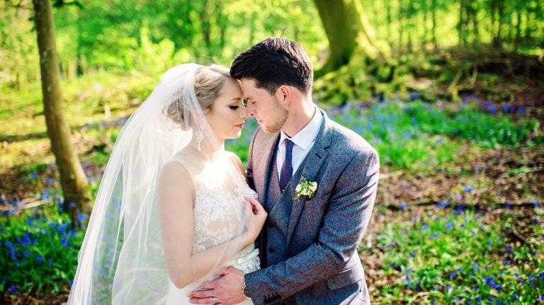 South Downs Wedding Photographer
