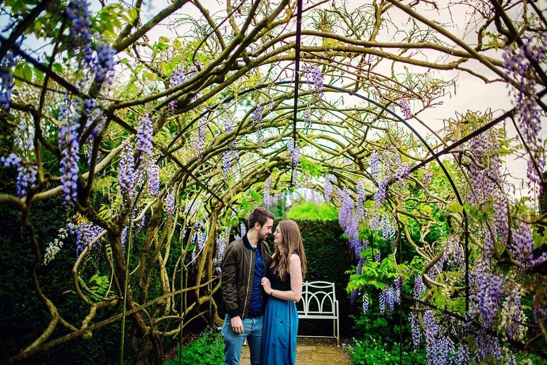Oxfordshire Wedding Photographer-Engagement