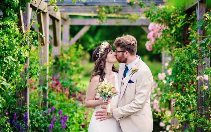 A + L / Richmond Wedding Photographer