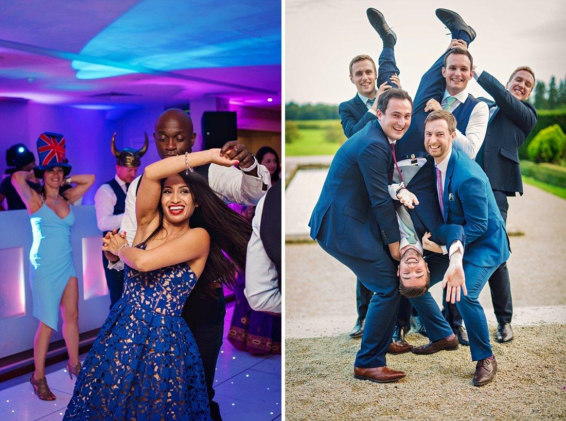 Best of 2017 Documentary Wedding Photographer