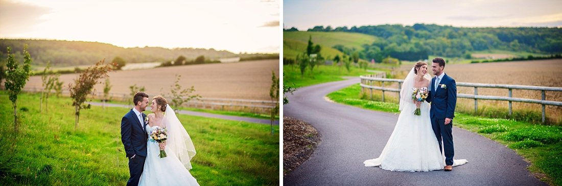 Long Furlong Barn Wedding Photographer