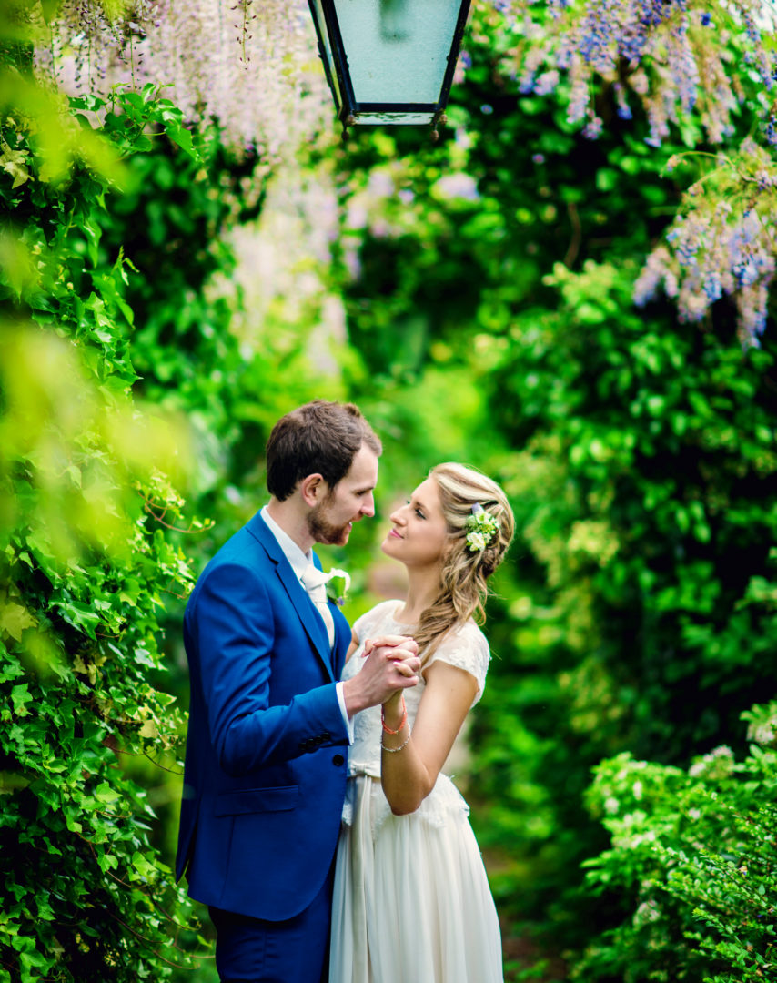 GK Photography - Hampshire Wedding photographer