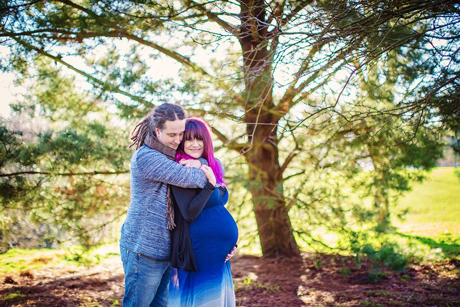 Vicki-and-Greg-Maternity-Shoot-Hayley-Savage-Photography