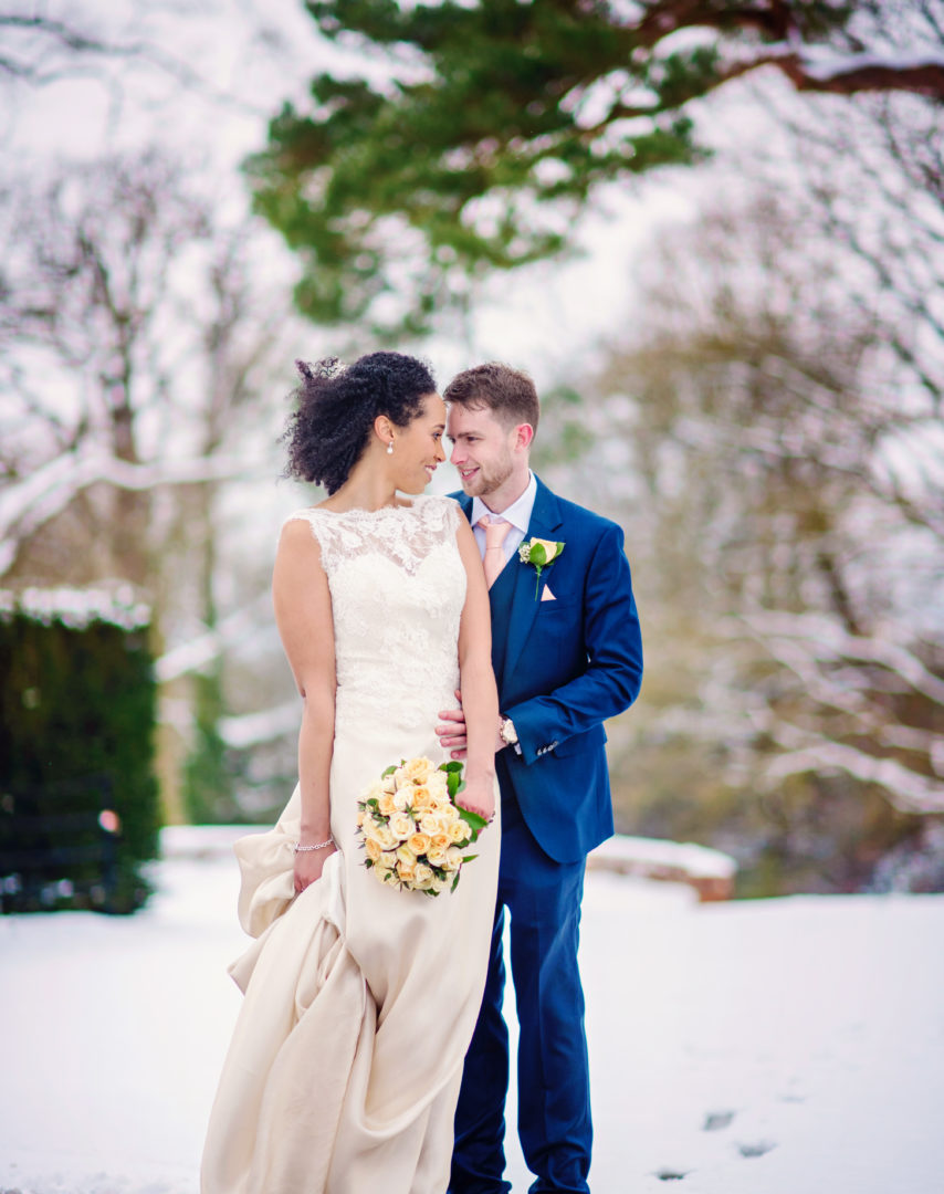 Hampshire Wedding Photographer - GK Photography