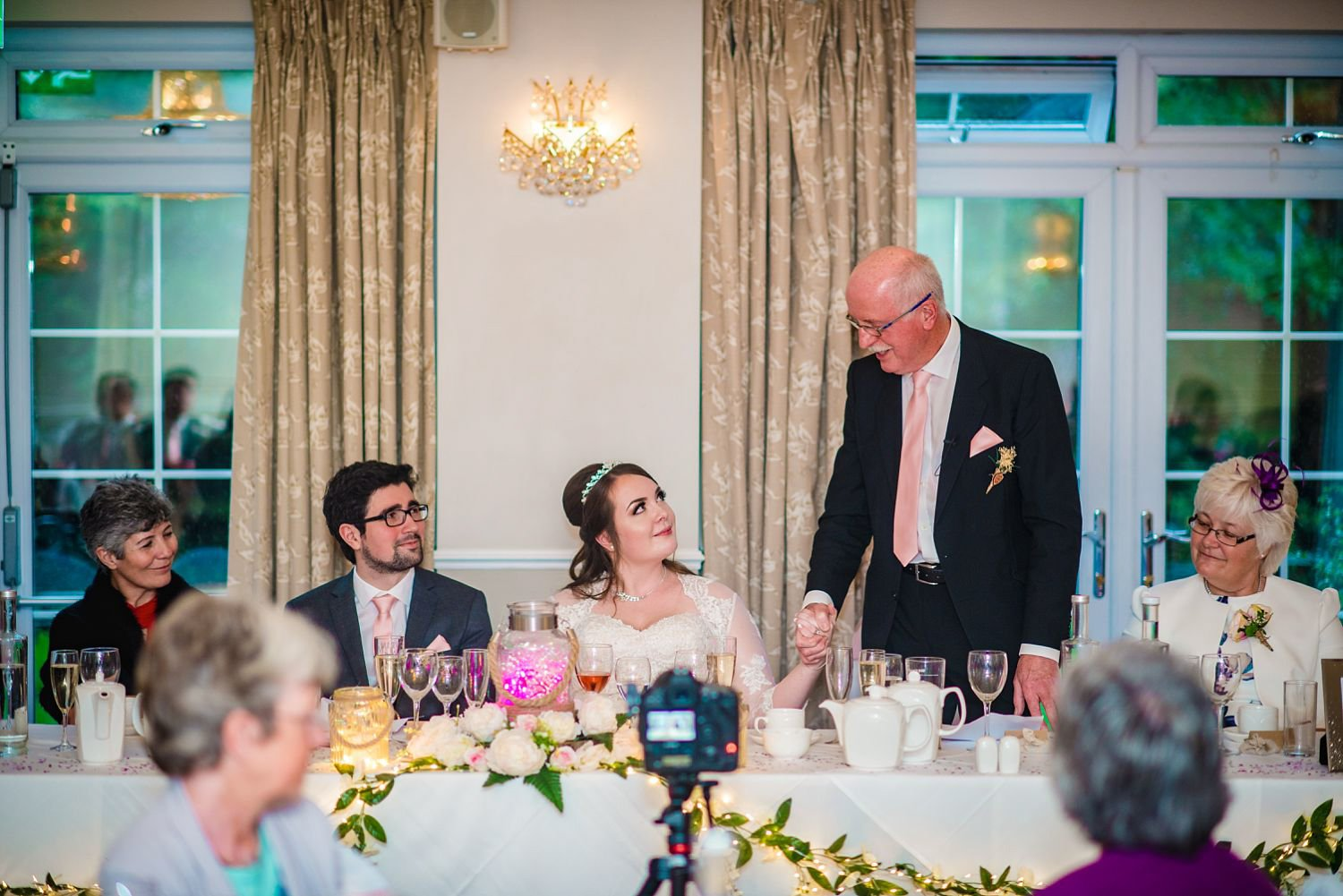 Beaulieu Hotel Wedding