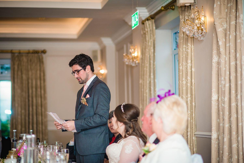 Beaulieu Hotel Wedding