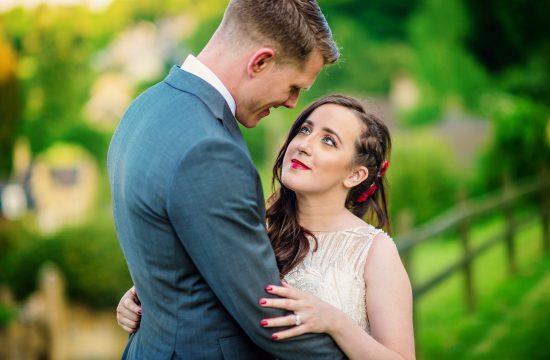 Limpley Stoke Hotel Wedding - GK Photography
