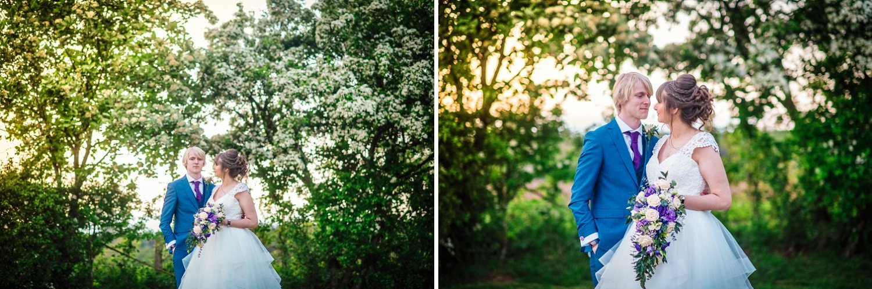 Petersfield Wedding Photography