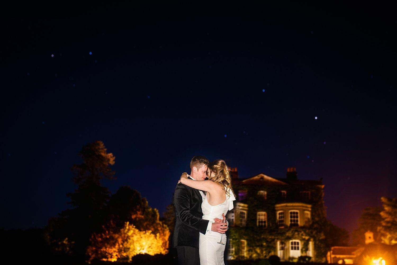 Northbrook Park Wedding -