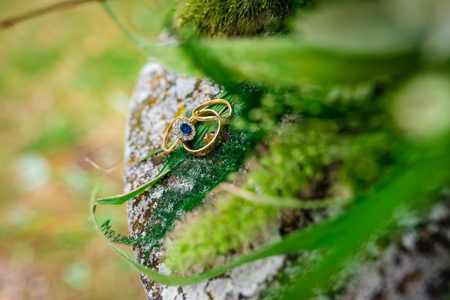 Colville Hall Weding Photographer-rings