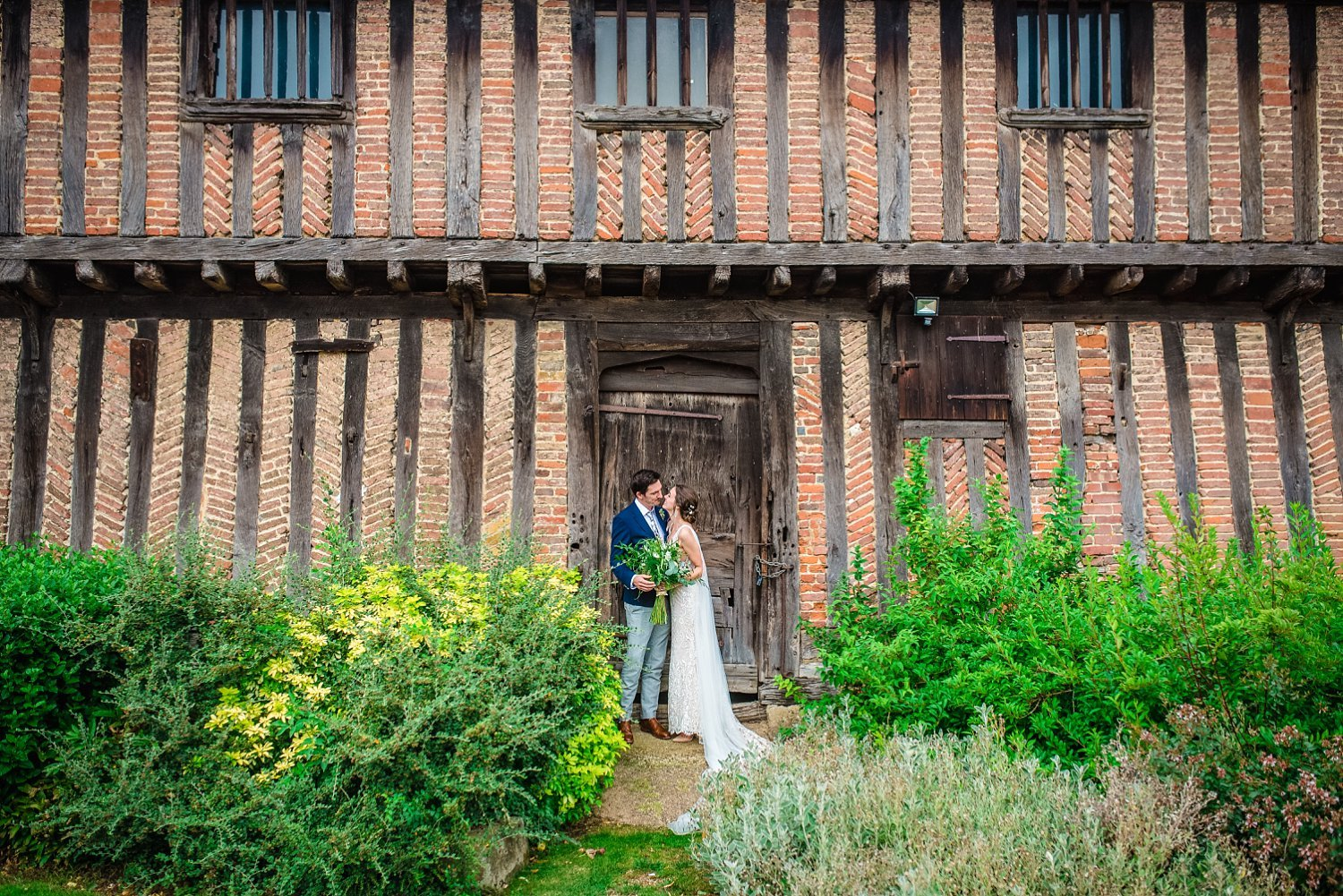 Colville Hall Weding Photographer